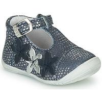 Cipők Lány Balerina cipők  GBB AGATTA Kék