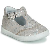 Cipők Lány Balerina cipők  GBB AGENOR Bézs