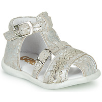 Cipők Lány Szandálok / Saruk GBB ALIDA Bézs