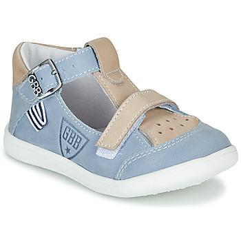 Cipők Fiú Szandálok / Saruk GBB BERETO Kék