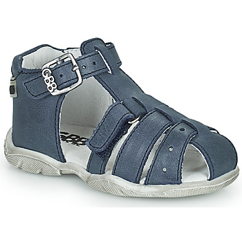 Cipők Fiú Szandálok / Saruk GBB ARIGO Kék