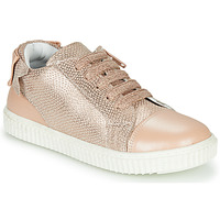 Cipők Fiú Rövid szárú edzőcipők GBB APOLONIA Rózsaszín