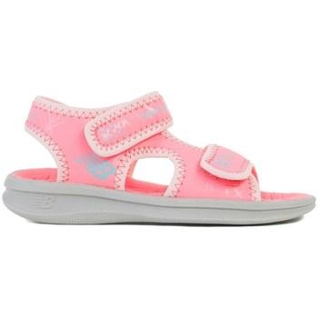 Cipők Gyerek Sportszandálok New Balance 2031 Rózsaszín