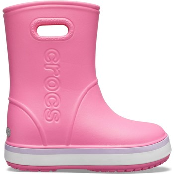 Cipők Gyerek Gumicsizmák Crocs Crocs™ Crocband Rain Boot Kid's 13