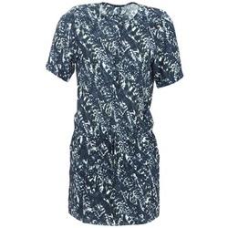 material Női Rövid ruhák Ikks SABLE Kék
