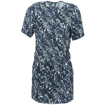 Ruhák Női Rövid ruhák Ikks SABLE Kék