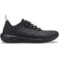 Cipők Gyerek Rövid szárú edzőcipők Crocs Crocs™ LiteRide Pacer Kid's 38