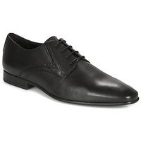 Cipők Férfi Oxford cipők André WAYNE Fekete