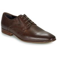 Cipők Férfi Oxford cipők André WAYNE Barna
