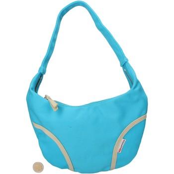 Táskák Női Bevásárló szatyrok / Bevásárló táskák Superga AF679 Kék