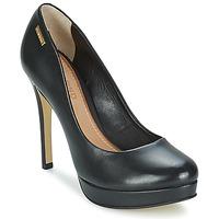 Shoes Női Félcipők Dumond VEGETALO a. Fekete