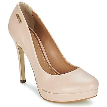 Shoes Női Félcipők Dumond VEGETAL b. Bézs