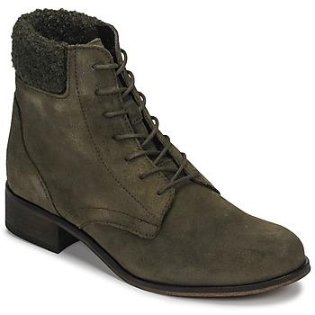 Cipők Női Csizmák André GODILLETTE Keki
