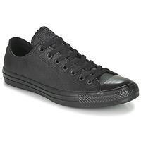 Shoes Rövid szárú edzőcipők Converse CHUCK TAYLOR ALL STAR MONO OX Fekete