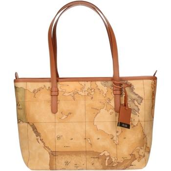 Táskák Női Bevásárló szatyrok / Bevásárló táskák Alviero Martini CD0066000 Natural