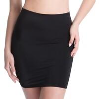 Fehérnemű Női Alakformáló termékek Julimex 220 NOIR Fekete