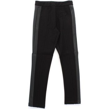 Ruhák Lány Legging-ek Richmond Kids RGA19157LE Black