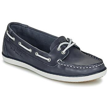 Cipők Női Vitorlás cipők TBS CLAMER Tengerész