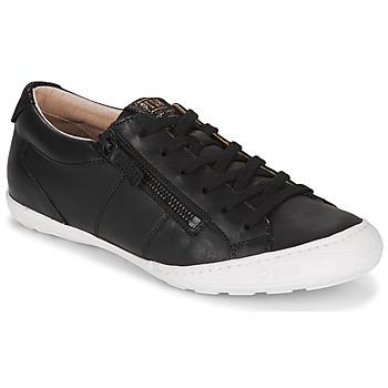 Cipők Női Rövid szárú edzőcipők Palladium GALOPINE SVG Fekete