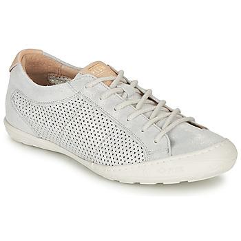 Cipők Női Rövid szárú edzőcipők Palladium GRACIEUSE ALX Ezüst
