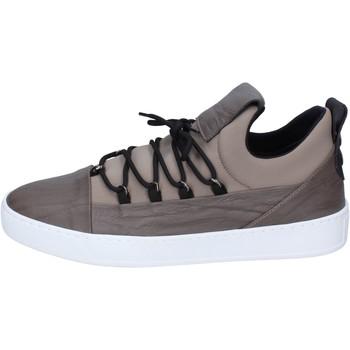 Cipők Férfi Rövid szárú edzőcipők Alexander Smith BR729 Bézs