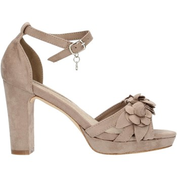 Cipők Női Szandálok / Saruk Xti 32036 Taupe