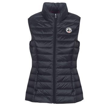 Ruhák Női Steppelt kabátok JOTT SEDA Fekete