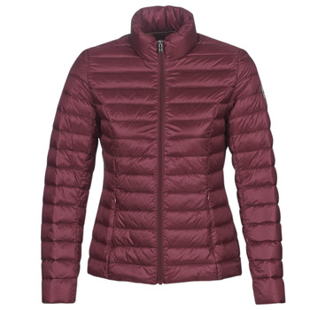 Ruhák Női Steppelt kabátok JOTT CHA Padlizsán