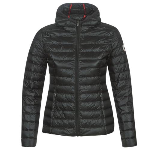 Ruhák Női Steppelt kabátok JOTT CLOE Fekete