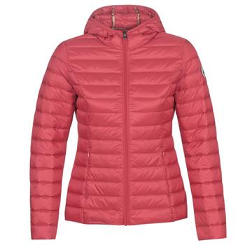 Ruhák Női Steppelt kabátok JOTT CLOE Piros