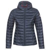 Ruhák Női Steppelt kabátok JOTT CLOE Tengerész