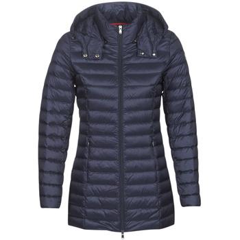 Ruhák Női Steppelt kabátok JOTT NOUR Tengerész