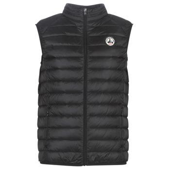Ruhák Férfi Steppelt kabátok JOTT TOM Fekete