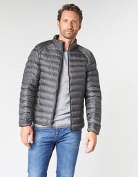 Ruhák Férfi Steppelt kabátok JOTT MAT Antracit
