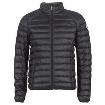 Ruhák Férfi Steppelt kabátok JOTT MAT Fekete