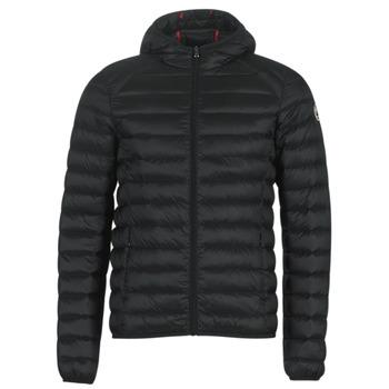 Ruhák Férfi Steppelt kabátok JOTT NICO Fekete