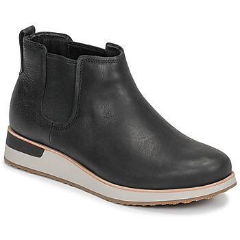 Cipők Női Csizmák Merrell ROAM CHELSEA Fekete