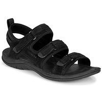 Cipők Női Sportszandálok Merrell SIREN 2 STRAP Fekete