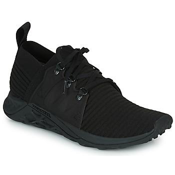 Cipők Férfi Multisport Merrell RANGE AC+ Fekete