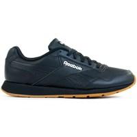 Cipők Férfi Rövid szárú edzőcipők Reebok Sport Royal Glide Fekete