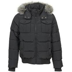 Ruhák Férfi Steppelt kabátok Tommy Hilfiger DARREDOWN Fekete