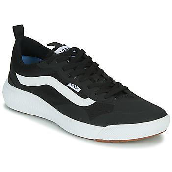 Cipők Férfi Rövid szárú edzőcipők Vans UltraRange EXO Fekete