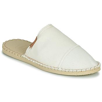 Cipők Női Papucsok Havaianas ORIGINE FREE Bézs