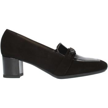 Cipők Női Félcipők Enval 4296011 Black