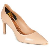 Cipők Női Félcipők Ted Baker ERIINL Rózsaszín