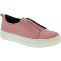 Cipők Női Belebújós cipők Steve Madden 91000350 0S0 09010 09001 rosa
