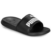 Cipők strandpapucsok Puma POPCAT Fekete