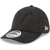 Textil kiegészítők Férfi Baseball sapkák New-Era Ne rain camo pkbl 920 newera Fekete