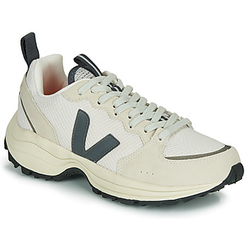 Cipők Rövid szárú edzőcipők Veja VENTURI Fehér / Szürke