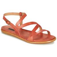 Cipők Női Szandálok / Saruk Neosens AURORA Piros